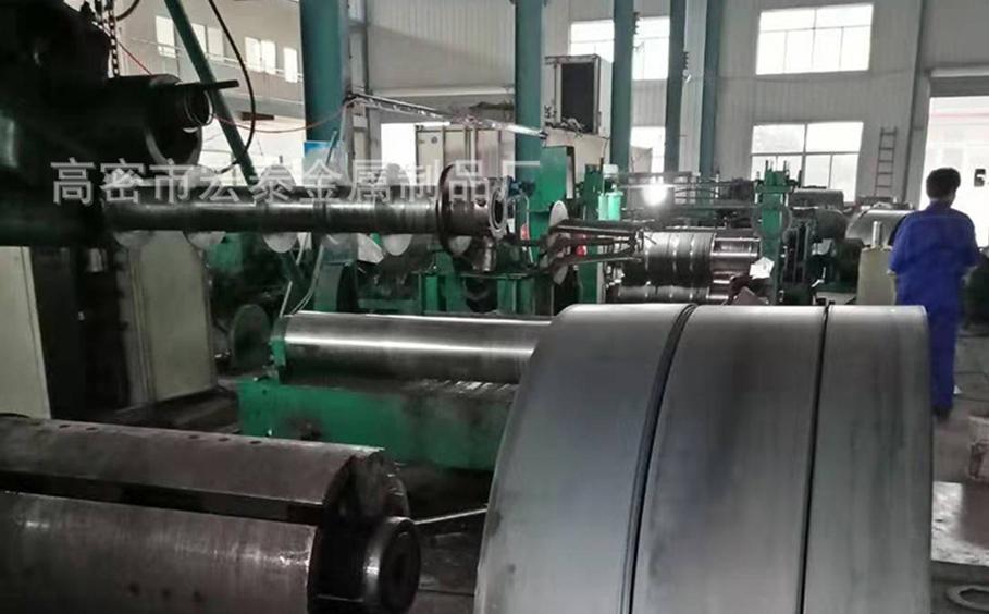 高密市宏泰金属制品厂